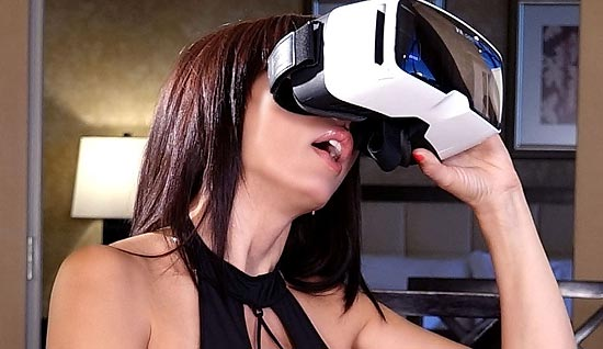 Catalina Cruz Virtual Reality Is Here At My Official Website